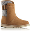 Sorel W's Rylee Shoes Elk
